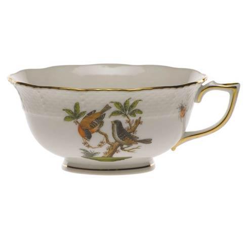 Tea Cup - Motif 12