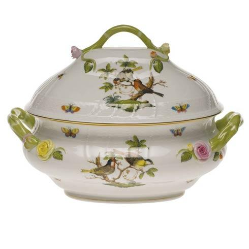 $2,100.00 Tureen W/Branch