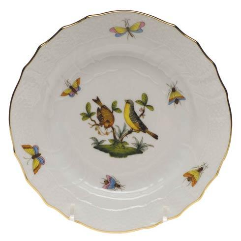 $110.00 Bread & Butter Plate - Mo 07