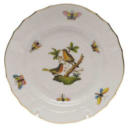 $110.00 Bread & Butter Plate - Mo 08