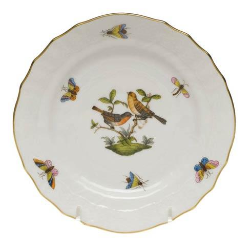 $110.00 Bread & Butter Plate - Mo 09