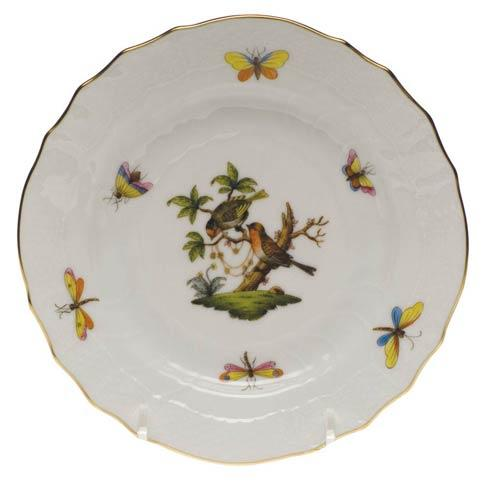 $110.00 Bread & Butter Plate - Mo 10