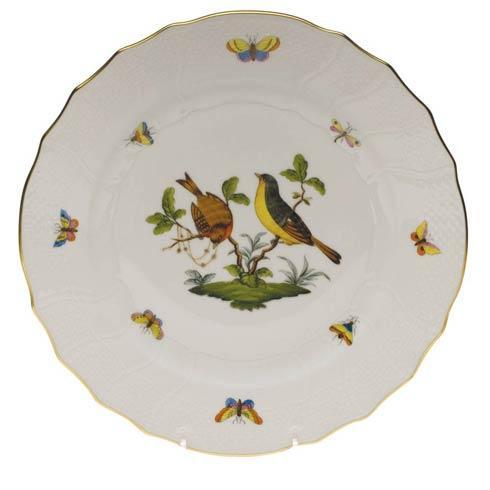 Herend Collections Rothschild Bird Dinner Plate - Motif 07 $175.00