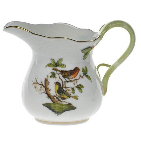 Herend Collections Rothschild Bird Creamer $145.00