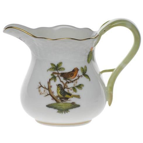 Herend Collections Rothschild Bird Creamer $135.00
