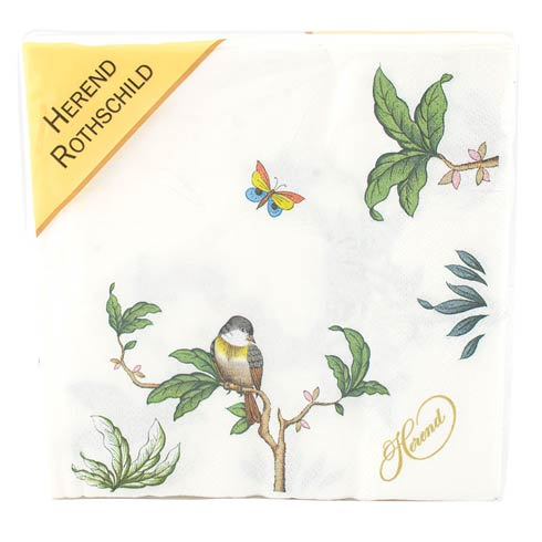Paper Napkins - Pack of 20