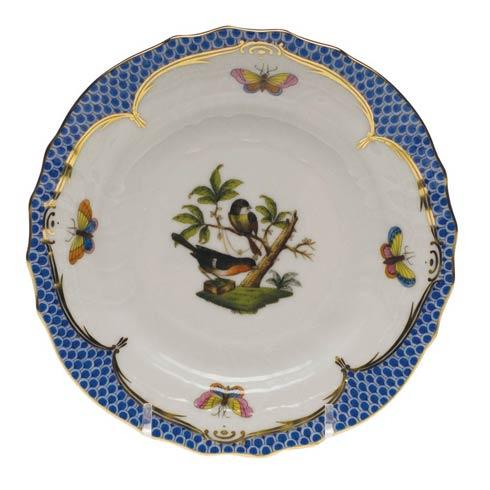 $280.00 Bread & Butter Plate - Mo 02