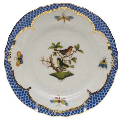 $280.00 Bread & Butter Plate - Mo 03