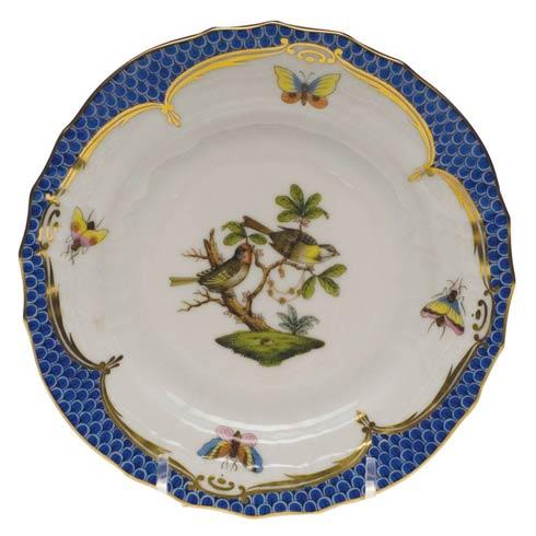 $280.00 Bread & Butter Plate - Mo 11