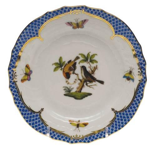 $280.00 Bread & Butter Plate - Mo 12