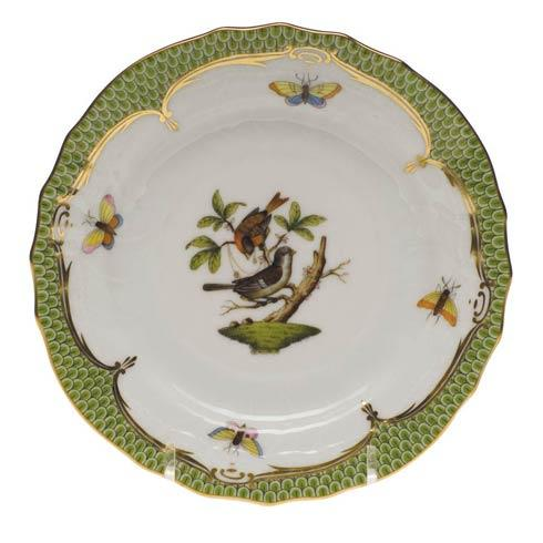$280.00 Bread & Butter Plate - Mo 04