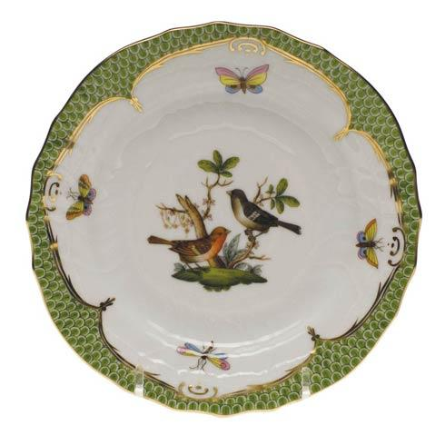 $280.00 Bread & Butter Plate - Mo 05