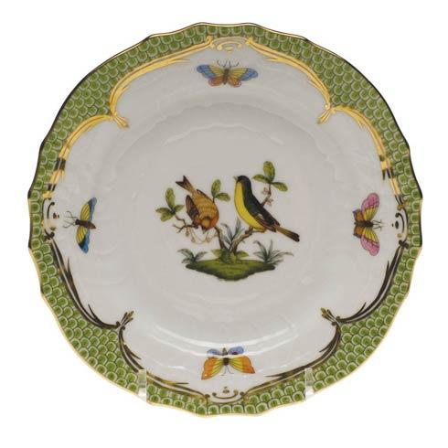$280.00 Bread & Butter Plate - Mo 07