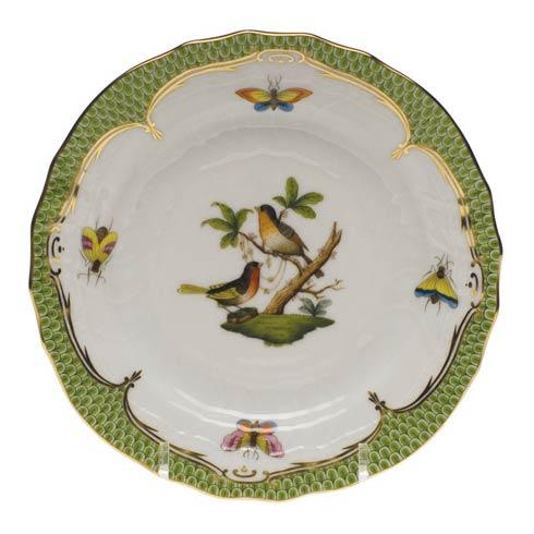 $280.00 Bread & Butter Plate - Mo 08