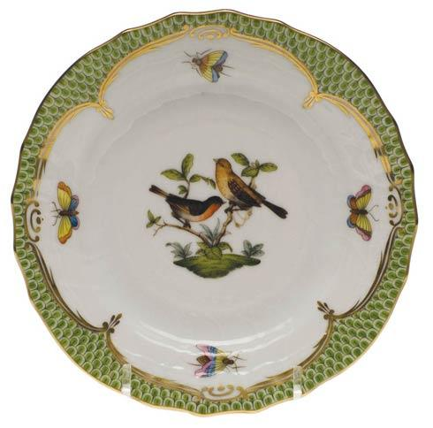 $280.00 Bread & Butter Plate - Mo 09