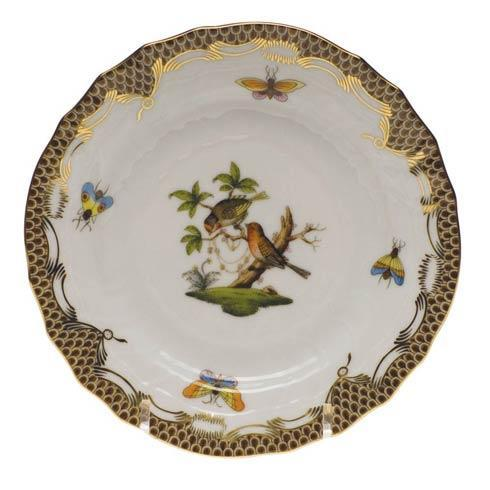 $280.00 Bread & Butter Plate - Mo 10