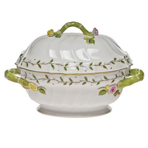 $1,350.00 Tureen W/Branch