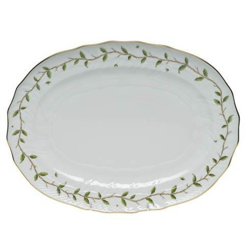 Herend Collections Rothschild Garden Platter $455.00