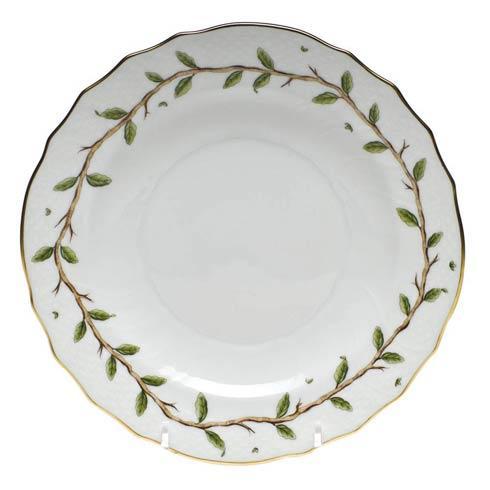 Herend  Rothschild Garden Salad Plate $100.00