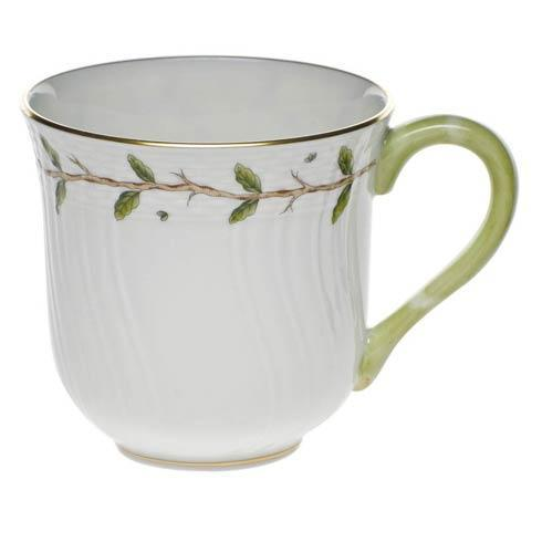 Herend Collections Rothschild Garden Mug $135.00
