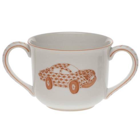 Mug W/Car