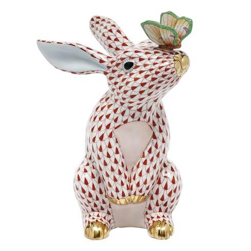 $765.00 Bunny with Butterfly