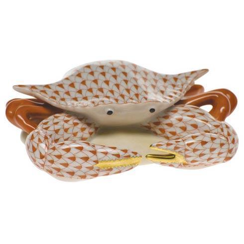 $640.00 Crab