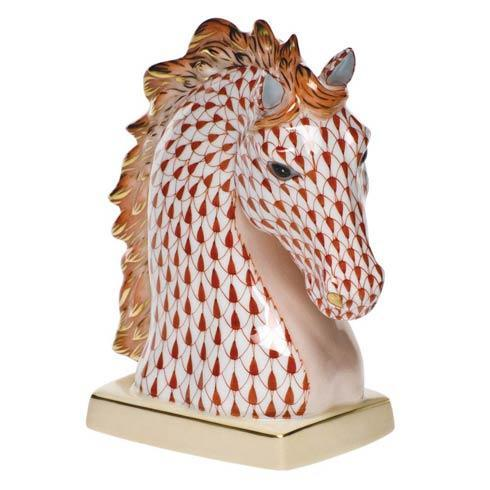 $620.00 Small Horse Bust