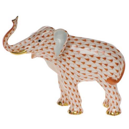 Elephant Luck