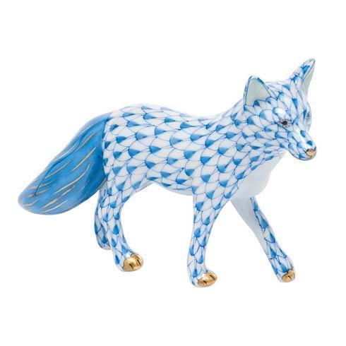 $295.00 Fox - Blue