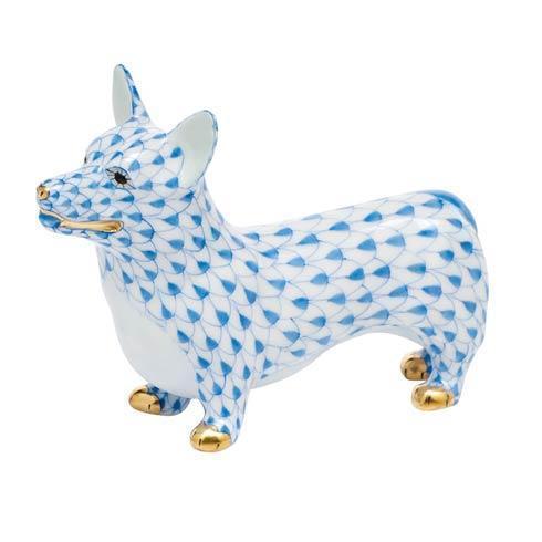 $275.00 Corgi - Blue