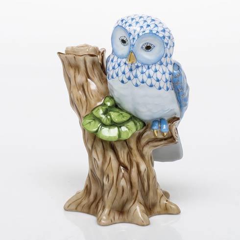 $650.00 Night Owl - Blue