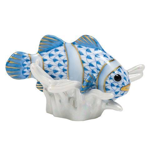 Clownfish - Blue