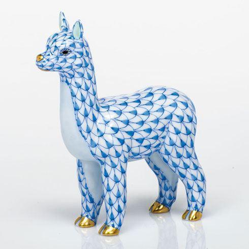 $350.00 Alpaca - Blue