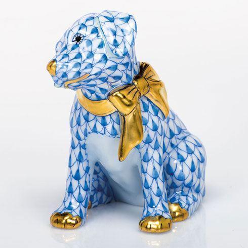 Doggie Dazzle - Blue