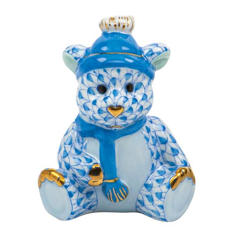 $315.00 Winter Bear