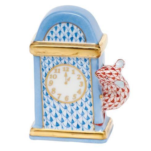 $325.00 Hickory Dickory Dock - Multicolor