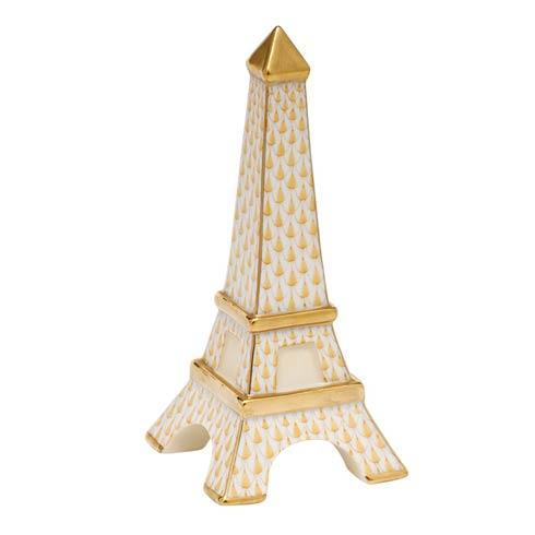 $395.00 Eiffel Tower - Butterscotch