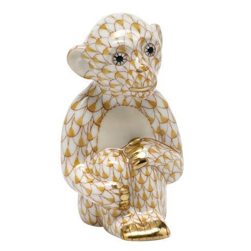 $275.00 Little Monkey - Butterscotch