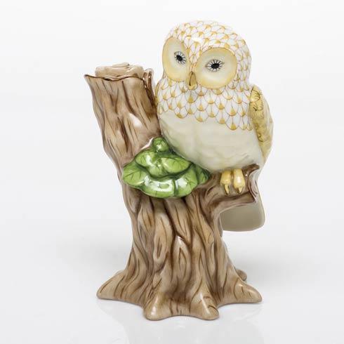 $650.00 Night Owl - Butterscotch