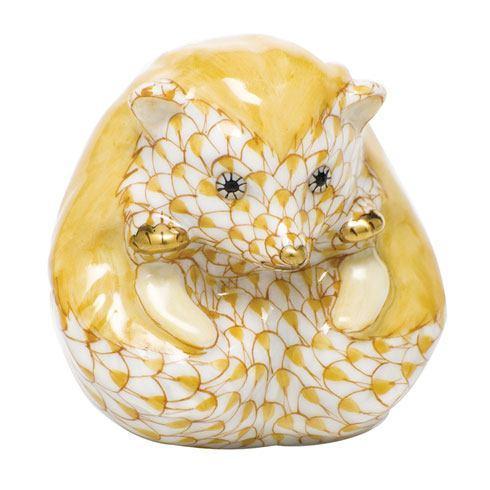 Baby Hedgehog - Butterscotch