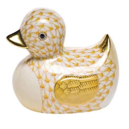 $335.00 Rubber Ducky