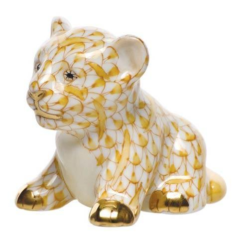 $270.00 Little Tiger Cub