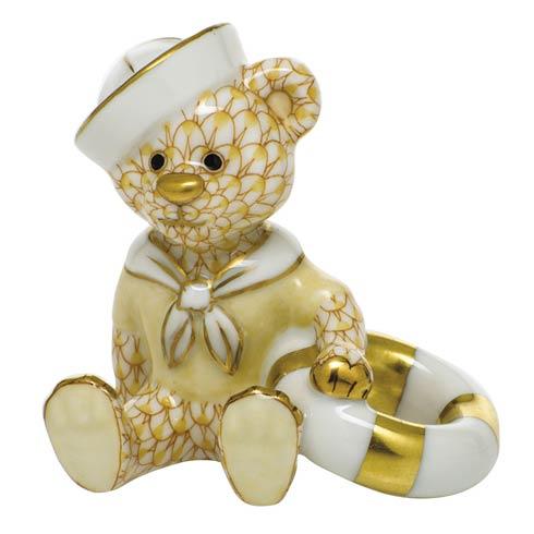 Sailor Bear - Butterscotch