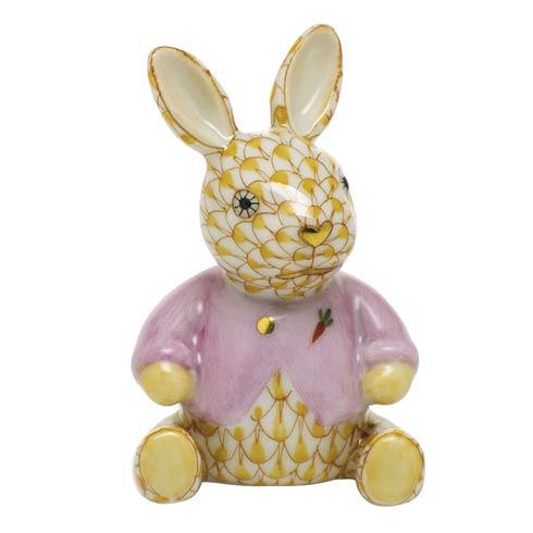 Sweater Bunny - Butterscotch image