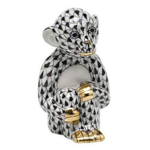 $275.00 Little Monkey - Black