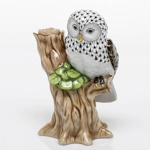 $650.00 Night Owl - Black
