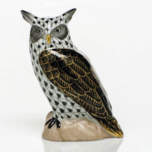 Figurine's Birds collection