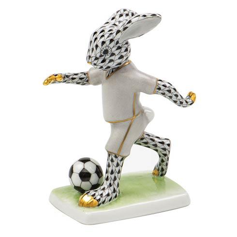 $435.00 Soccer Bunny