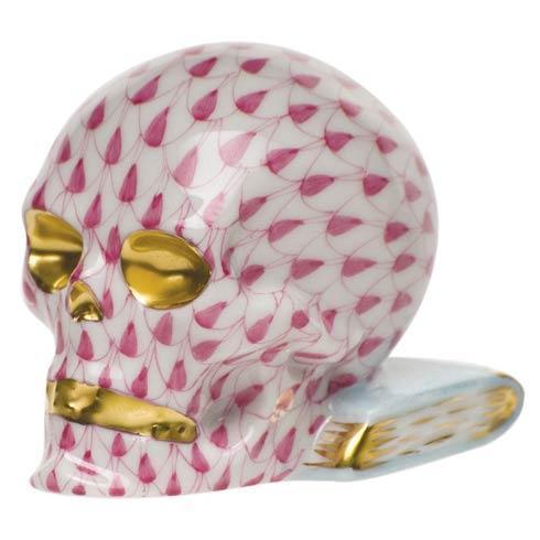 $250.00 Skull